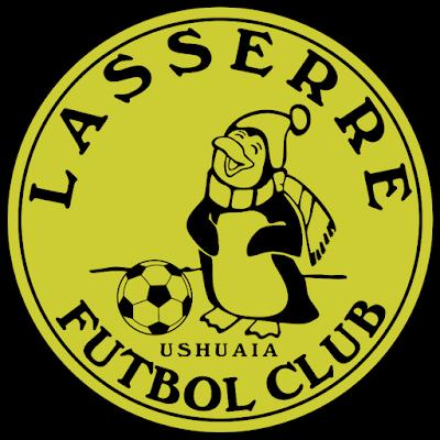 LASERRE FÚTBOL CLUB (USHUAIA)