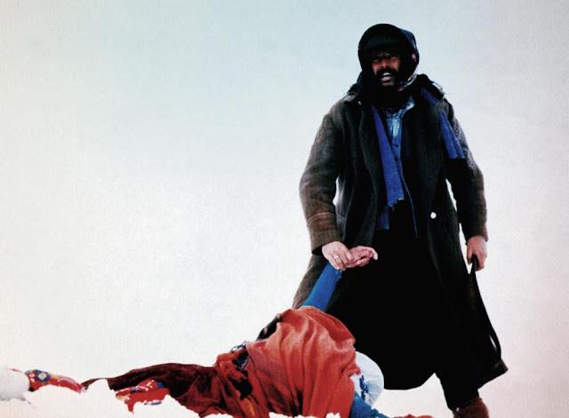 «Дорога», режиссёры Шериф Гёрен, Йылмаз Гюней