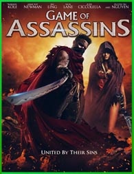 Game of Assassins (2013) | DVDRip Latino HD Mega 1 Link