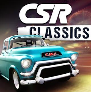 CSR Classic mod apk download