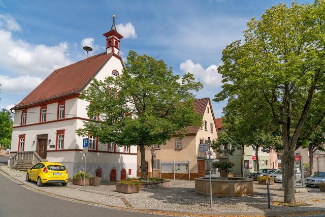 Lokaler Panoramaweg Bad Mergentheim | Wandern Liebliches Taubertal 11
