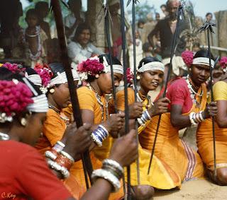 जनजाति (Janjati)