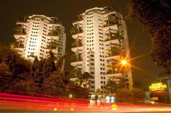 Grand Tropic Jakarta