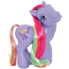 My Little Pony Rainbow Swirl Playsets Twinkle Twirl Dance Studio Bonus G3 Pony