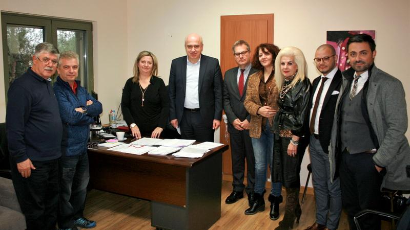 2,2 εκατ. ευρώ από το ΕΣΠΑ της Περιφέρειας ΑΜ-Θ για Στέγες Υποστηριζόμενης Διαβίωσης σε Δράμα και Κομοτηνή