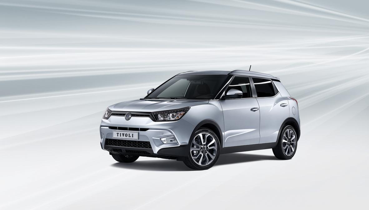 tivoli%2Bsafety%2B1 Ασφάλεια 5 αστέρων για το νέο SUV της SsangYong
