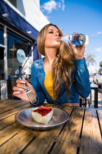 Η διάθεση μας μπορεί να φτιάξει λόγω… διατροφής