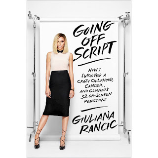 Giuliana Rancic Going off Script
