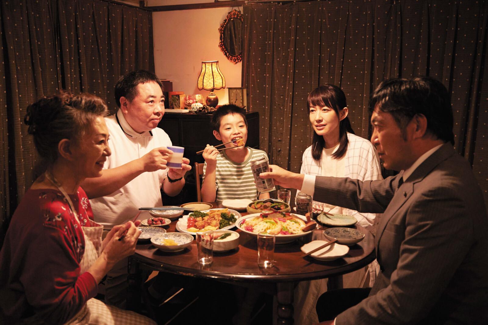 The Lone Ume Tree film - Kotaro Wajima