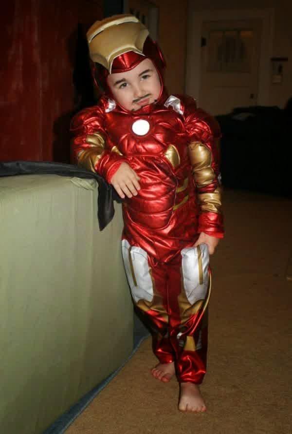 Midget Halloween Costume