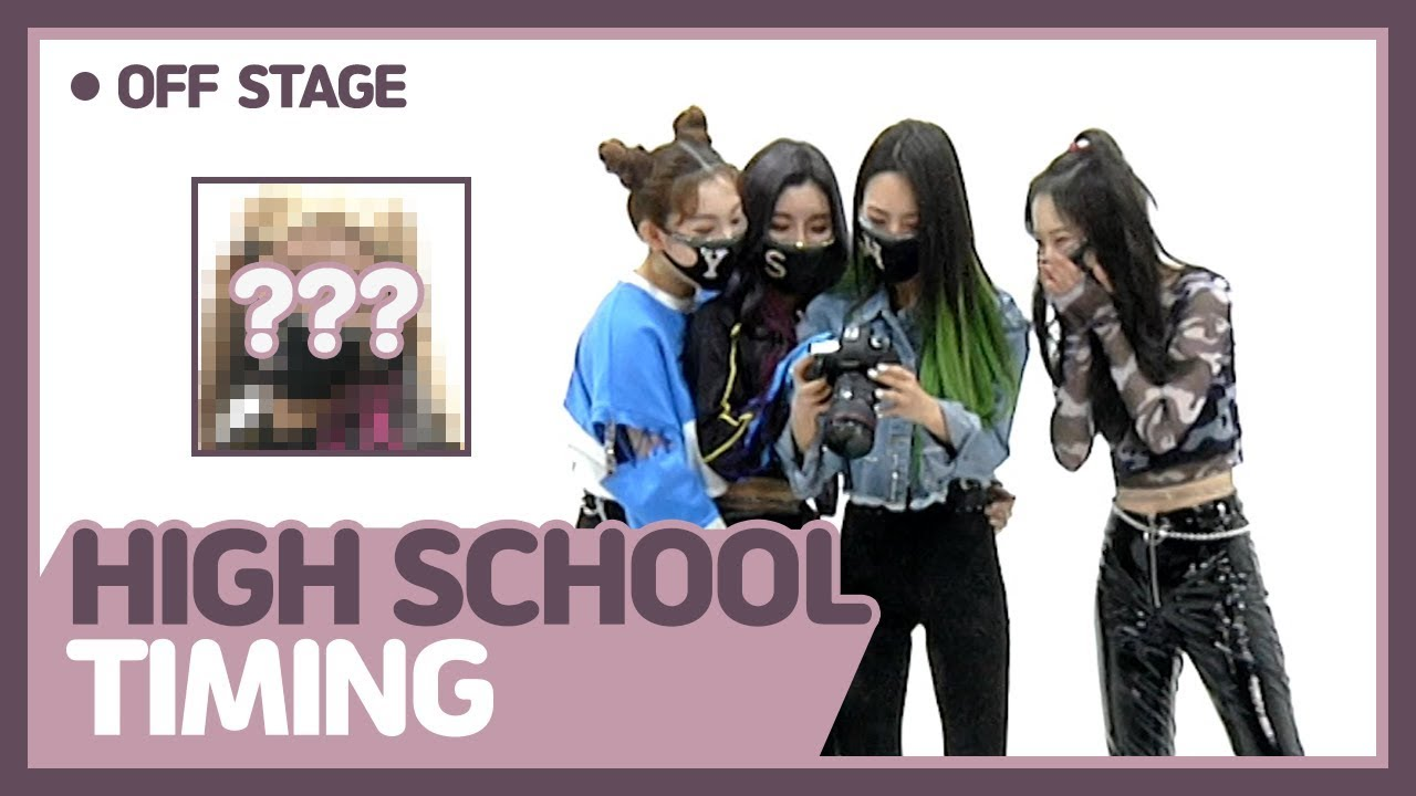 High School , Timing ,MV, 4k , 2160p, 1080p , Kpop, 2020