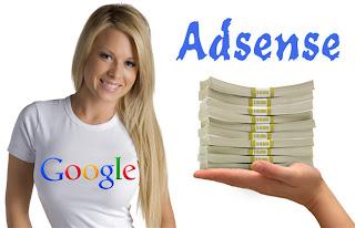 kunci sukses bisnis google adsense