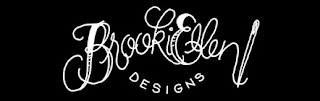 brookiellen designs logo