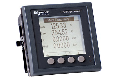 JualSchneider Power Meter SeriesHarga Murah