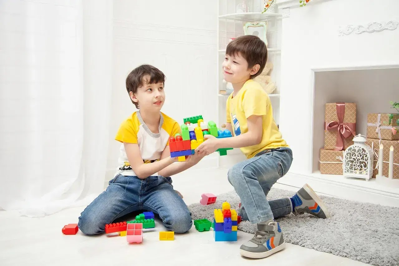 Entertainment   Five smart ways to make your kids have Fun