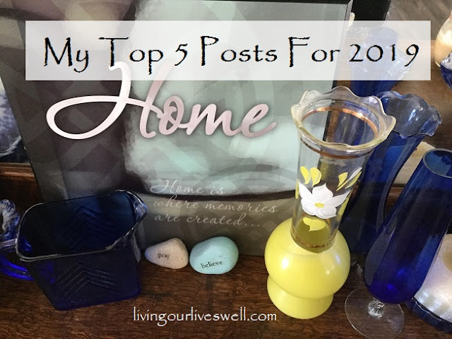 My Most popular posts of 2019