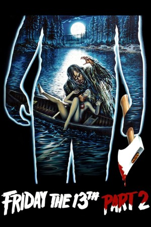 Download Friday the 13th Part 2 (1981) UNRATED Dual Audio {Hindi-English} Movie 480p | 720p | 1080p BluRay 300MB | 750MB