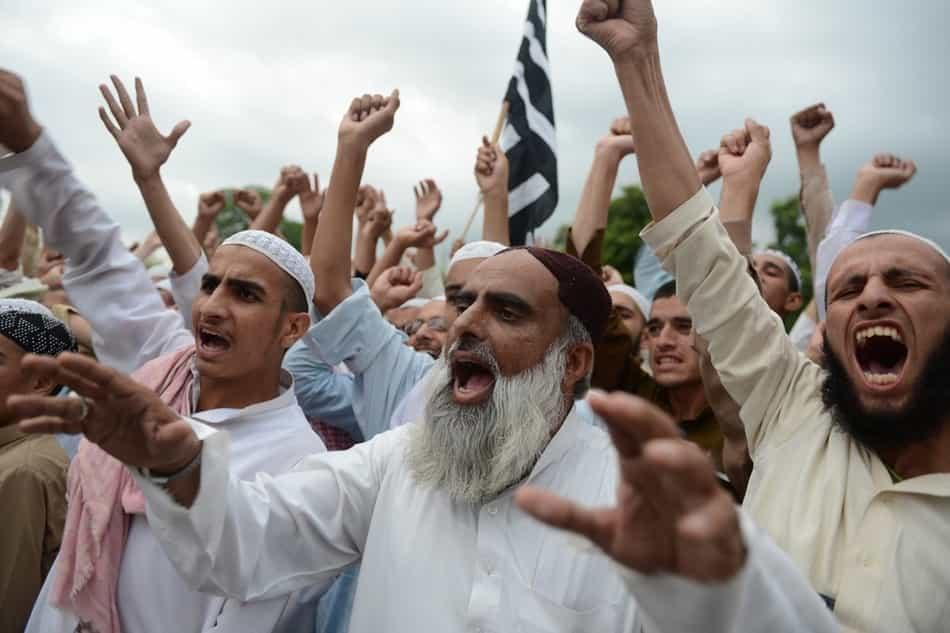 din, islamiyet, Ayrıştırma dini İslam, Ayrıştırma dini, Dinler ayrıştırır, KTZ, Ahiret inancı, Kurandaki çelişkiler, Çelişkili ayetler, Kur'an'a göre kafirler,