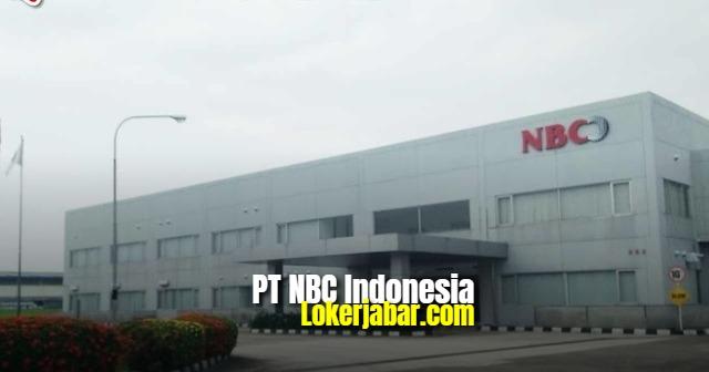 Lowongan Kerja PT NBC Indonesia