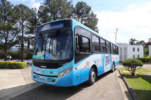 Tarifa de ônibus deixa de ser cobrada em Vargem Grande Paulista