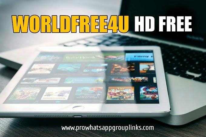 Worldfree4u- Download Latest Bollywood Movies and History of Worldfree4u