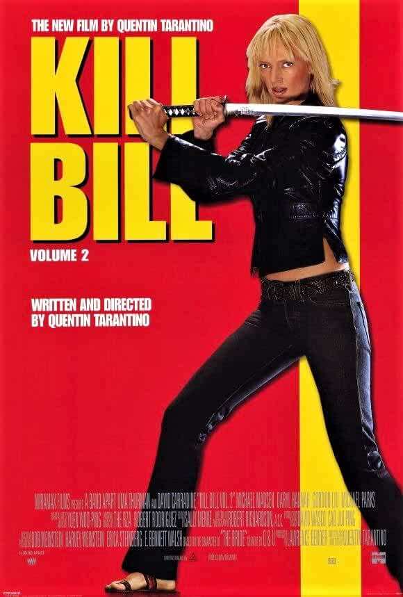 Kill Bill Volume 2 2004 720p 1GB BRRip