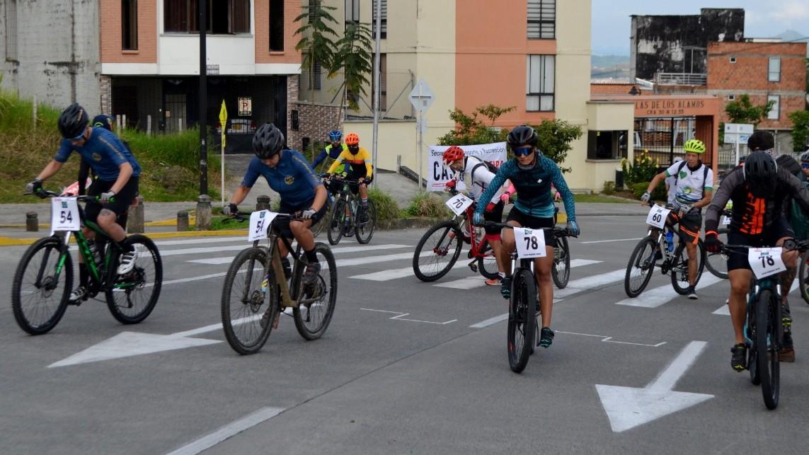 El Tour Pereira volverá a rodar por las calles de la Capital del Eje