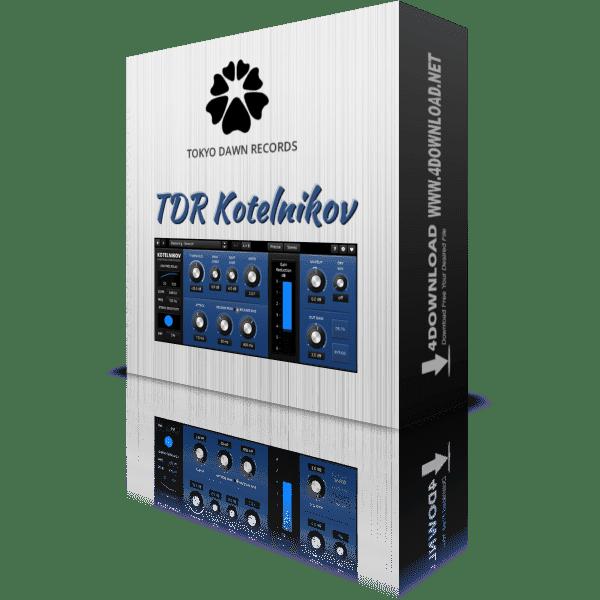 Download TDR Kotelnikov v1.5.2 Full version