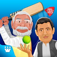 Cricket Battle - Politics 2019 powered by So Sorry Apk free Game