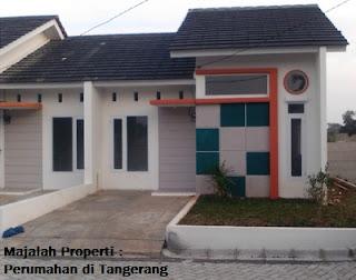 Perumahan Murah di Tangerang, Rumah Subsidi Pemerintah