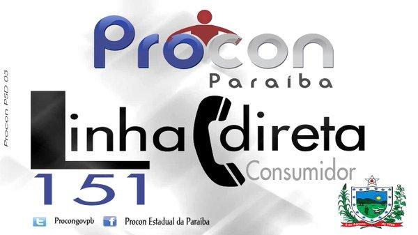 Procon da Paraíba inicia nesta quarta-feira (25) mutirão virtual de renegociação de dívidas