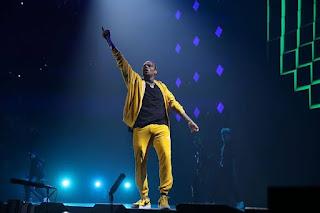 Chris Brown released songs