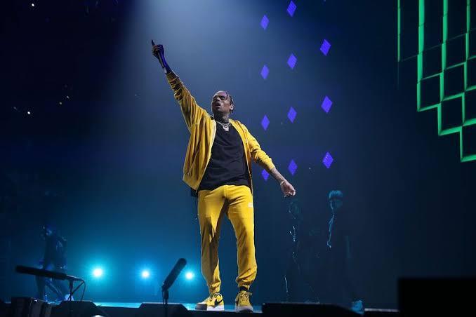 Stream New Songs Of Chris Brown in 2020
