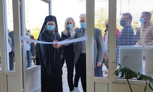 Τους νέους χώρους στα Καρδαμίτσια καθώς και την Κινητή Μονάδα εγκαινίασε το ΚΕΘΕΑ Ήπειρος, το οποίο έχει να παρουσιάσει ένα σπουδαίο έργο στον τομέα της απεξάρτησης και της επανένταξης.