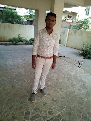 Rajesh pahan