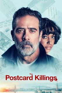 The Postcard Killings / Убийства по пощенски картички (2020)