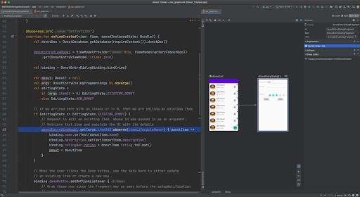 Android Studio 4.2 1