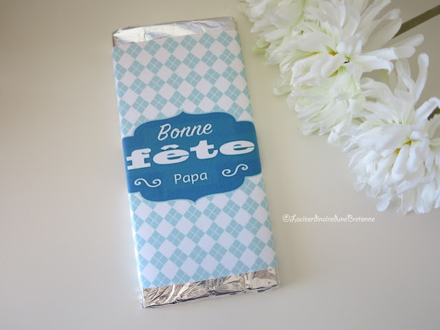 Gut bekannt La vie ordinaire d'une bretonne: { FREE PRINTABLE } Emballage  GZ25