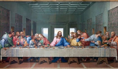 The Twelve Disciples (Apostles) Of Jesus - Life and Death