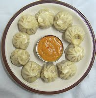 How to Make Vegetable Momo Recipe in Home