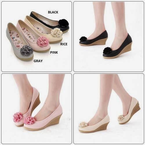 Tempat dan Alamat Produsen Kulakan Distributor Supplier Grosir Sepatu Import 09cbc7bb23