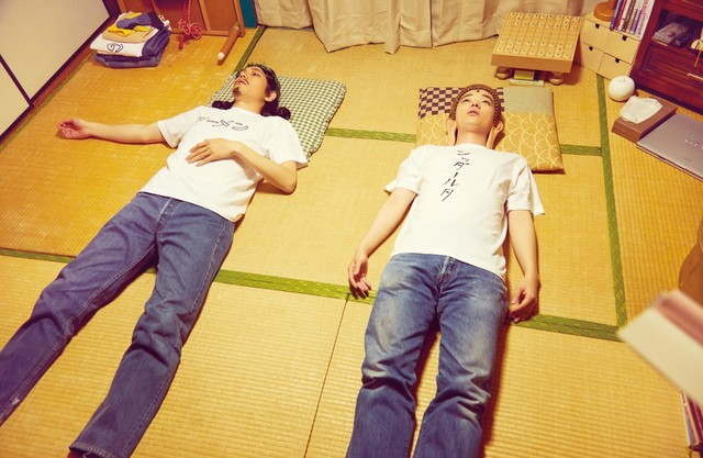 Dorama Live Action Saint Young Men Tayang Di NHK