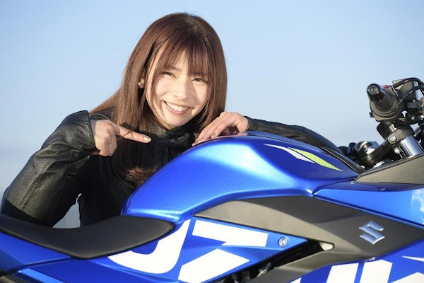 Suzuki GSX-R1000R Edisi MotoGP Masih Nyaman Dipakai Kaum Hawa