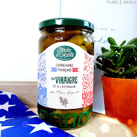 Blog PurpleRain Degusta Box de Juillet 2020 : Made in France