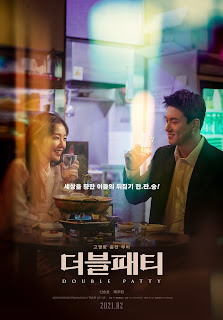 Double Patty (2021) Subtitle Indonesia | Watch Double Patty (2021) Subtitle Indonesia | Stream Double Patty (2021) Subtitle Indonesia HD | Synopsis Double Patty (2021) Subtitle Indonesia