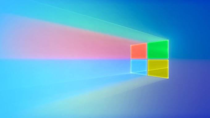Plano de Fundo para Desktop Windows 10