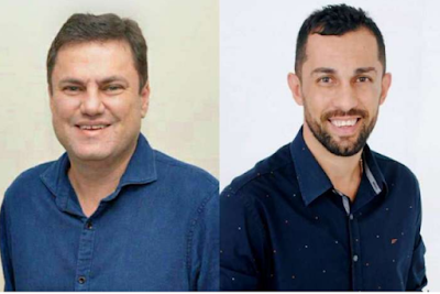 Deputado estadual eleito e vereador de Silva Jardim, RJ são presos