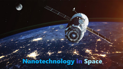 Nanotechnology-in-Space
