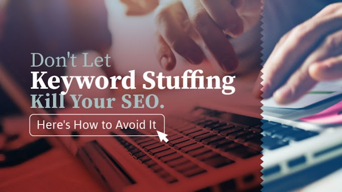 How to Repeat Keywords WITHOUT Stuffing