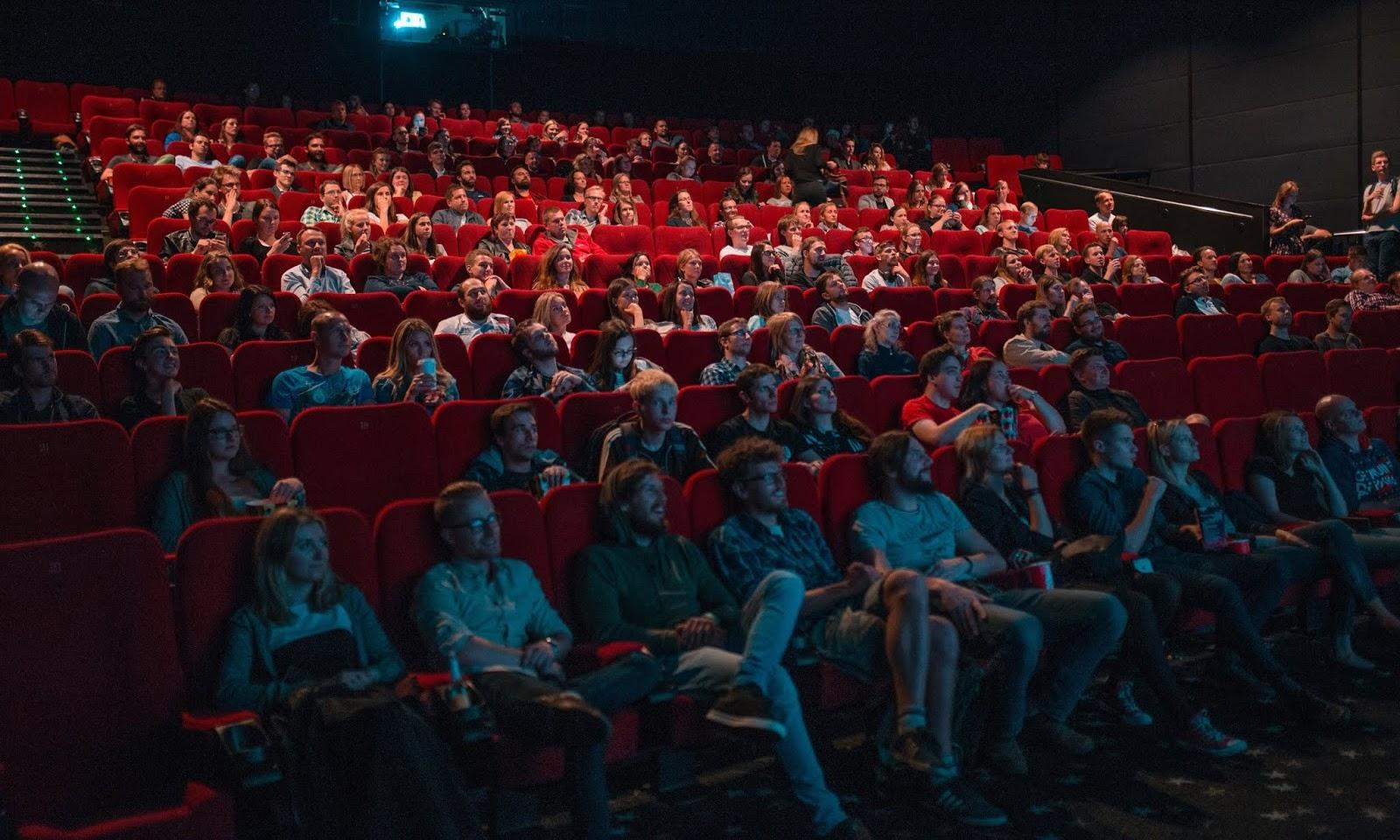 filmPOLSKA – FESTIWAL POLSKICH FILMÓW W BERLINIE